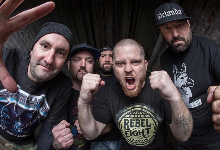 Hatebreed anuncia su octavo álbum y publica el primer sencillo
