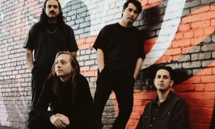 """Movements comparte un nuevo adelanto de su nuevo álbum """"No Good Left To Give"""""""