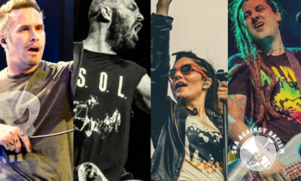 Ska Against Racism lanza compilación a beneficio de organizaciones antirracistas