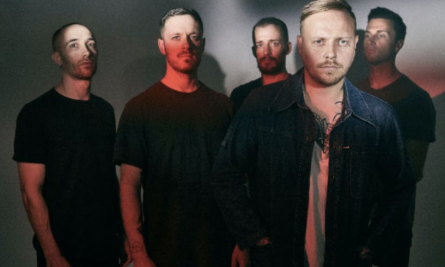 "Architects anuncian nuevo álbum ""For Those That Wish To Exist"""