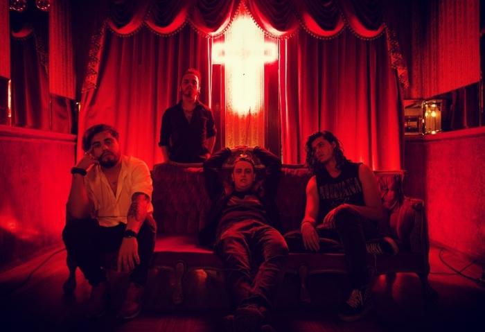 CARIE estrena 'Cuando Los Demonios Danzan', el primer sencillo de Tiempos De Cólera