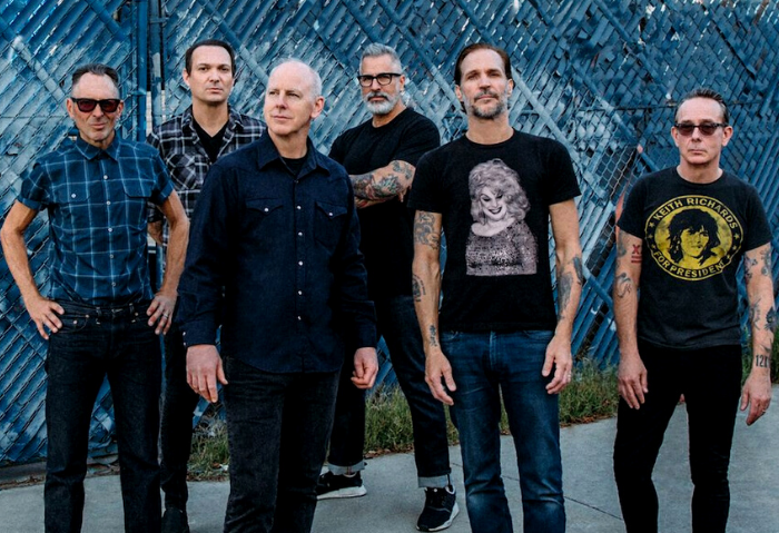 "Bad Religion lanza nueva canción titulada ""What Are We Standing For"""