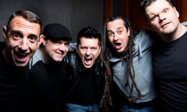 """Less Than Jake anuncia su nuevo álbum titulado """"Silver Linings"""""""