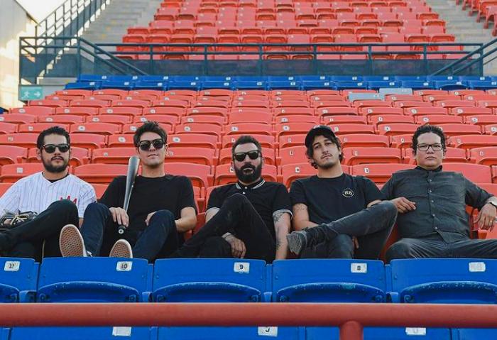 Insite anuncia nuevo concierto en streaming para terminar el año