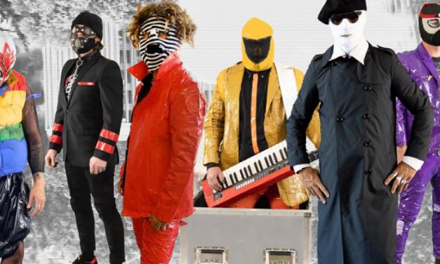 The Network anuncia un nuevo álbum y comparte un nuevo EP
