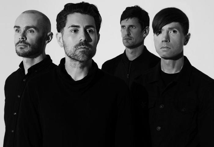 AFI confirma el lanzamiento de su nuevo álbum para este año
