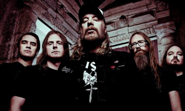 At The Gates dará presentación especial en la sexta edición del Mexico Metal Fest