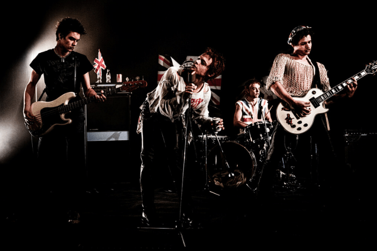 Foto: Miya Mizuno/FX