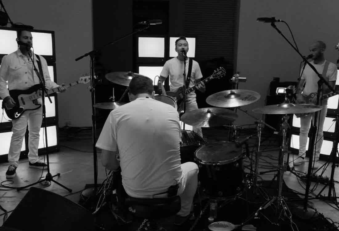 """Rise Against comparte la versión en vivo del nuevo sencillo """"Nowhere Generation"""""""