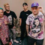 """New Found Glory comparte un nuevo sencillo """"Backseat"""""""