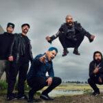 """Zebrahead lanza sencillo """"Lay Me To Rest"""" y presentan a su nuevo vocalista"""