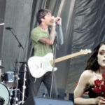 Joyce Manor interpretó cover de My Chemical Romance en Riot Fest 2021